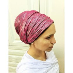 Pattern designed Head kerchief