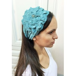 Hairband – Fancy Flower design