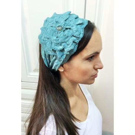 Hairband – Fancy Flower design