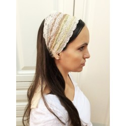 Shiny Hairband – Fancy design