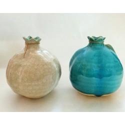 Beautiful ceramic decorative Pomegranate