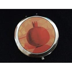 Beautiful decorative mirror– Pomegranate design