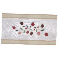 Imanuel Pomegranate tablecloth