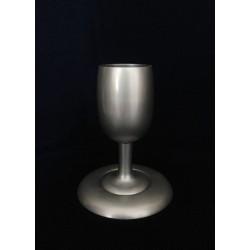 Modern Kidush cup