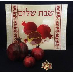 A Beautiful Pomegranates gift set