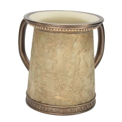 Decorated Washing Cup