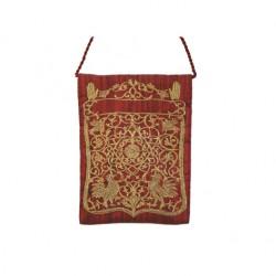 Passport Bag- Oriental Design