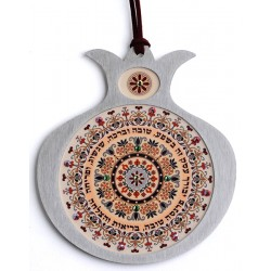 Wall pendant- Blessing for the Business