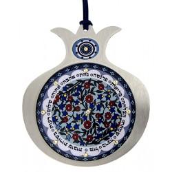 Wall pendant- General Blessings